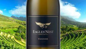 Eagle's Nest Viognier