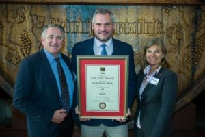 New Cape Wine Master announced, New Cape Wine Master announced