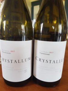 Crystallum Clay Shales Chardonnay 2017