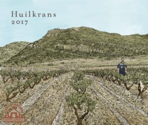 Tim James: On the Alheit Vineyards labels, Tim James: On the Alheit Vineyards labels