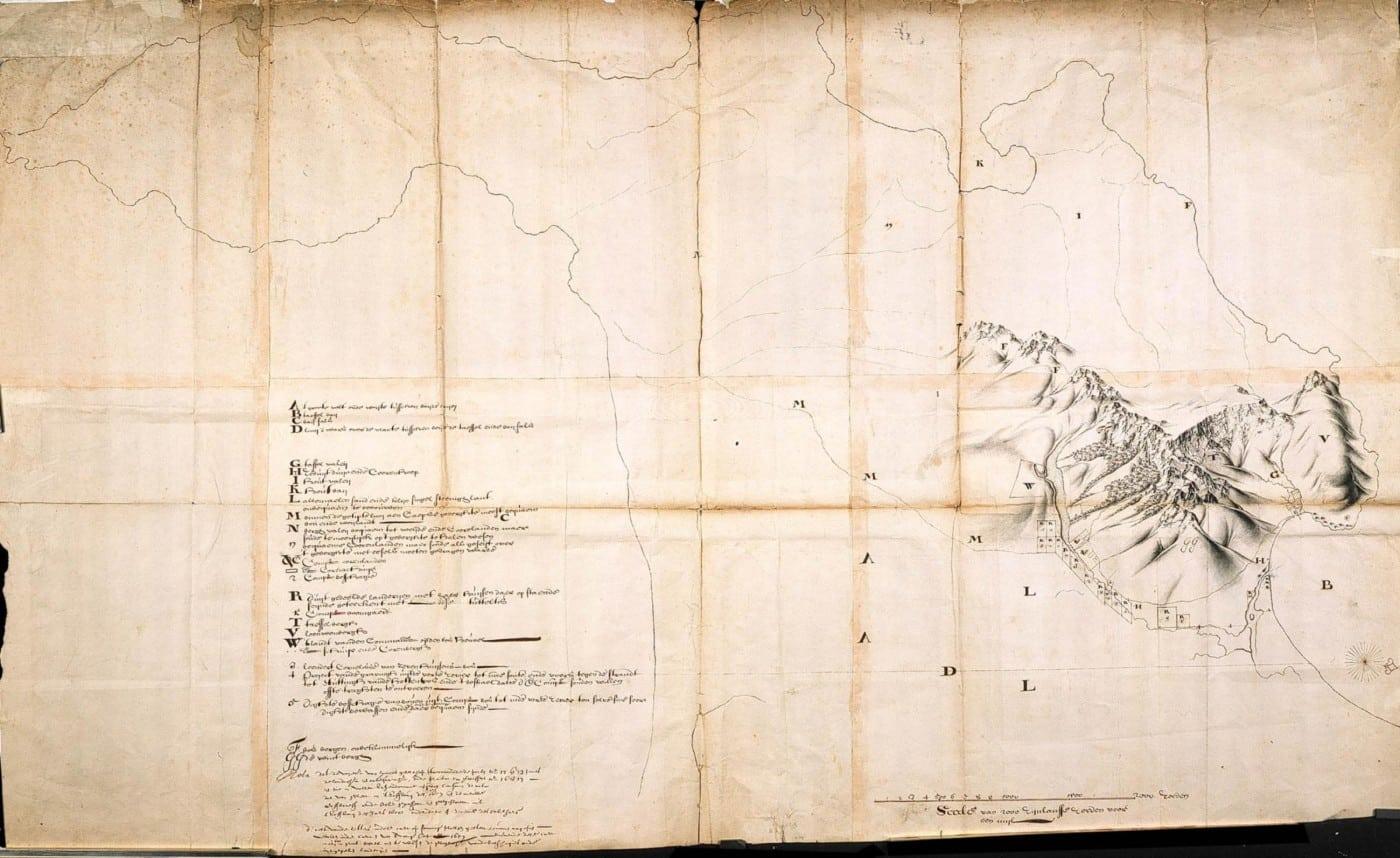 SA wine history: On Cape wine during the 1660s | Winemag.co.za | SA ...