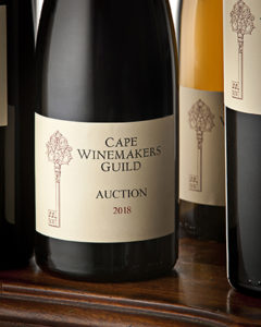 Tim James: Highs and lows of the CWG Auction wines, Tim James: Highs and lows of the CWG Auction wines
