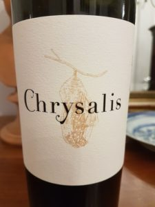 Lourensford Chrysalis Red 2015