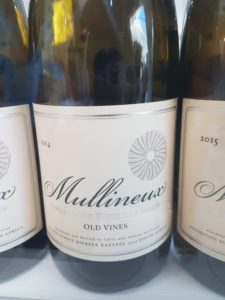 Mullineux Old Vines 2014