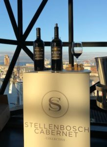 Tim James: The launch of the Stellenbosch Cabernet Collective, Tim James: The launch of the Stellenbosch Cabernet Collective