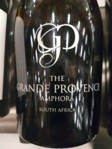 The Grand Provence Amphora 2016