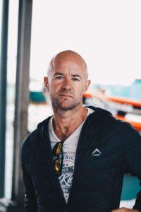 Brad Paton