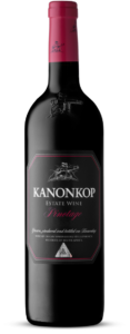 Kanonkop Black Label Pinotage 2017