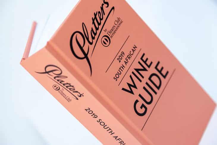 Platter's Wine Guide 2019