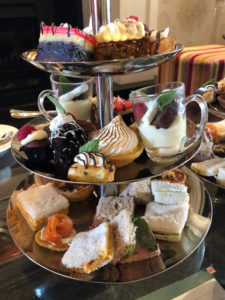 Review: High Tea at Cellars-Hohenort, Review: High Tea at Cellars-Hohenort