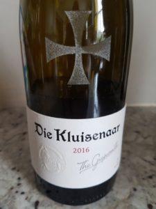 The Grapesmith Die Kluisenaar 2016