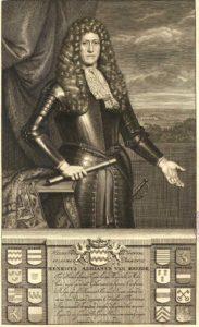 Henricus Adrianus Van Rheede