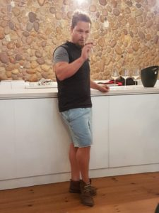 Tim James: Johan Meyer's wines - fine, good or interesting?, Tim James: Johan Meyer's wines – fine, good or interesting?
