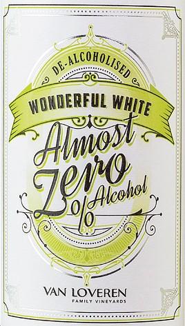 Van Loveren Wonderful White