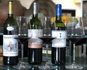 Tim James: Finding some good, modestly priced cabernets, Tim James: Finding some good, modestly priced cabernets