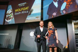 SA restaurant Wolfgat wins big at the inaugural World Restaurant Awards, SA restaurant Wolfgat wins big at the inaugural World Restaurant Awards