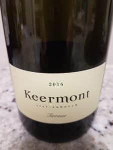 Keermont Terrasse 2016
