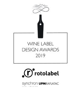 Results of the Wine Label Design Awards 2019, Results of the Wine Label Design Awards 2019