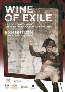 Wine of Exile poster