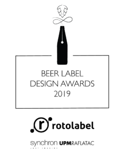 Results of the Beer Label Design Awards 2019, Results of the Beer Label Design Awards 2019