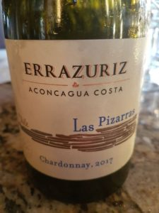 Errazuris Las Pizarras 2017