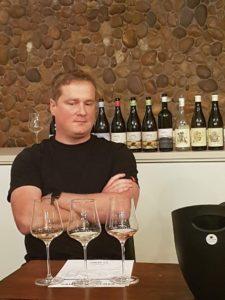 Van Loggerenberg Trust Your Gut Chenin Blanc 2018, Van Loggerenberg Trust Your Gut Chenin Blanc 2018