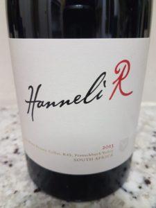 La Motte Hanneli R 2013