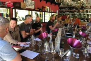 Tim James: Wines from 1991 (Portuguese) to 2019 (South Africa), Tim James: Wines from 1991 (Portuguese) to 2019 (South Africa)
