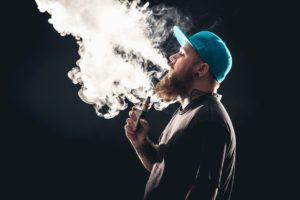 Anna Trapido: Not that healthy and the flavours are vile – so why do people vape?, Anna Trapido: Not that healthy and the flavours are vile – so why do people vape?