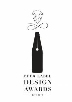 Beer Label Design Awards 2019 - Entry