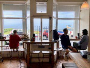 Restaurant review: A tale of three Cafés, Restaurant review: A tale of three Cafés