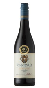 Bonnievale River Collection Pinotage 2018, Bonnievale River Collection Pinotage 2018