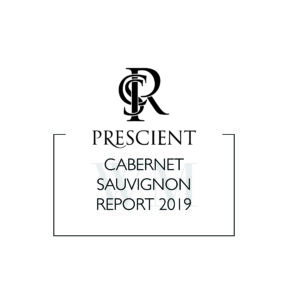 The Prescient Cabernet Sauvignon Report 2019, The Prescient Cabernet Sauvignon Report 2019