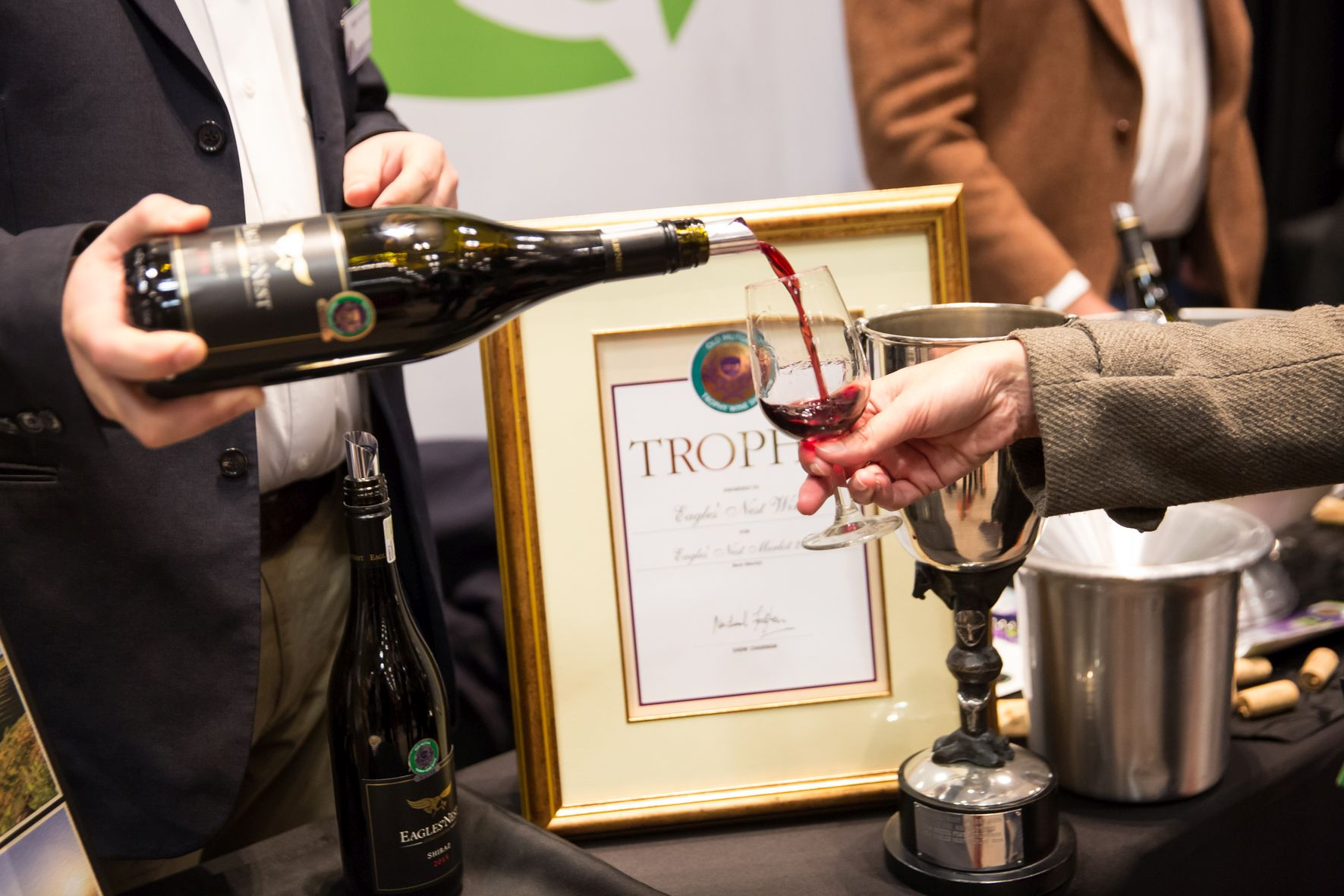 Brabant Wine Trophy: Win Tickets To The Old Mutual Trophy Wine Show Public