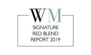 Signature RedBlend Report