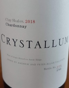 Crystallum Clay Shales Chardonnay 2018, Crystallum Clay Shales Chardonnay 2018