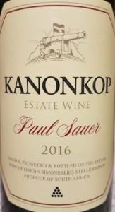 Kanonkop-Paul-Sauer-2016