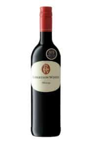 Robertson Winery Shiraz 2018, Robertson Winery Shiraz 2018